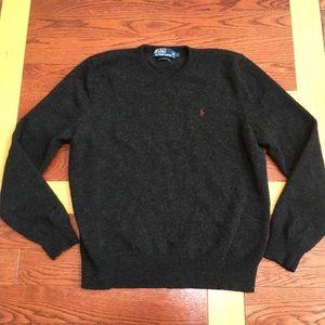 Polo by Ralph Lauren Wool Sweater (L)